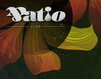 PATIO CLUB