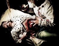 Psychotic Operation