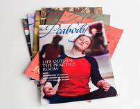 Peabody Magazine