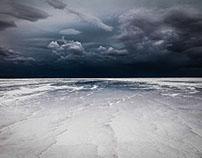 La vida de Bolivia - Uyuni