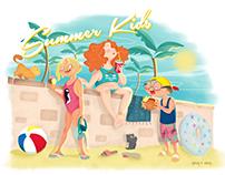 Summer Kidz