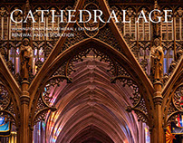 Easter 2015 Cathedral Age