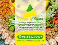 WA 0812-9323-2007 - Pesan Tumpeng di Ciracas, Jakarta