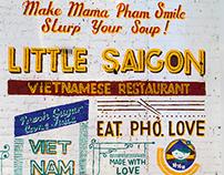Little Saigon London
