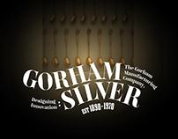 Gorham Silver: Exhibition