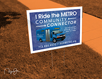 METRO Community Connector