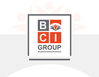 Logo Design - Business Creation and Investment Group