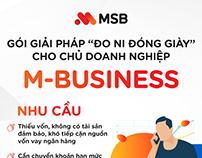 MSB INFORGRAPHIC - MBusiness
