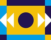 El Alsson International School Sign System/Wayfinding