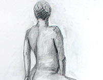 Figure Drawing III