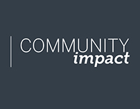 Community Impact Brand Campaign