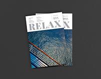 Revista Relax