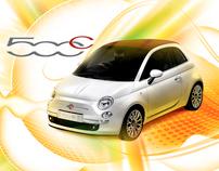 Fiat 500 Summer