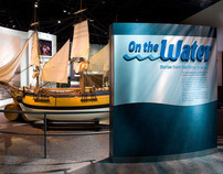 """On the Water,"" National Museum of American History"