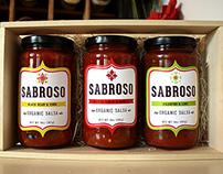 Sabroso Organic Salsa