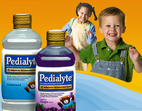 Pedialyte - Abbott Nutrition