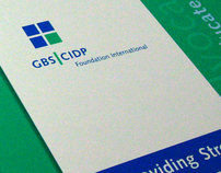 GBS CIDP Foundation International