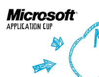 Microsoft application cup