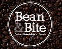 Bean & Bite, Branding and Web Design