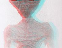 3D - A