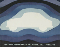 Modernist Poster into Motion