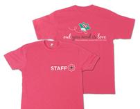 Freelance T-Shirt Designs
