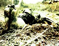 Buried and Full ~ D. Scoleri