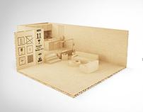 Prototipo Campaña Remodelación Homecenter