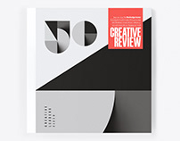 Cover & Creative Leaders 50 / Creative Review