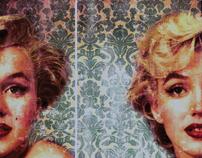 Marilyn Monroe - Filmpodium Retrospective Series poster