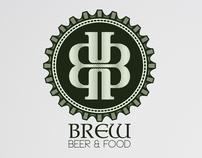 BREW Pub.