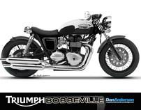 Triumph Bobbeville