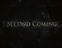 Movie Title Sequence: Second Coming