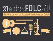 Cartel Festival de Folk