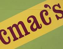 cmac's Food Truck