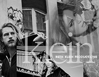BETH KLEIN PRODUCTIONS