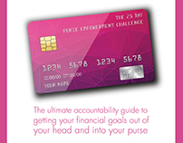 The 21 Day Purse Empowerment Challenge