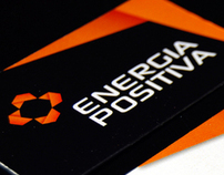 ENERGIA POSITIVA, Combustíveis Lda