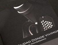 LA CIUDAD DONDE VIVIMOS I  Programa de Radio