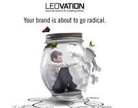 Leovation Ads
