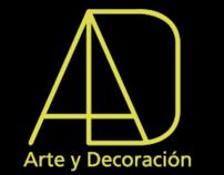 Arte y Decoración