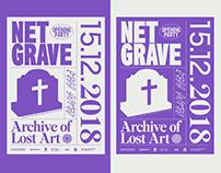 Netgrave Identity