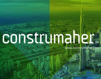 CONSTRUMAHER
