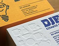 Business Card | Letterpress
