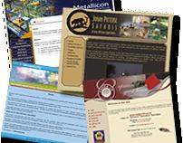 Web Design - 2004 to 2006