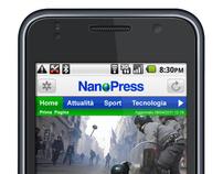 NanoPress - Android