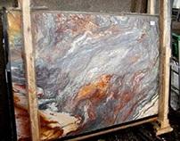 Granite Worktops Staffordshire