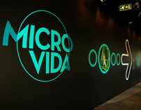 """Microlife"" Exhibition"