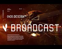 N3 Broadcast Reel #1 2018