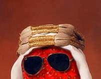 The Strawberry Sheikh